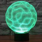 Bulbing 3D LED Lamp 7