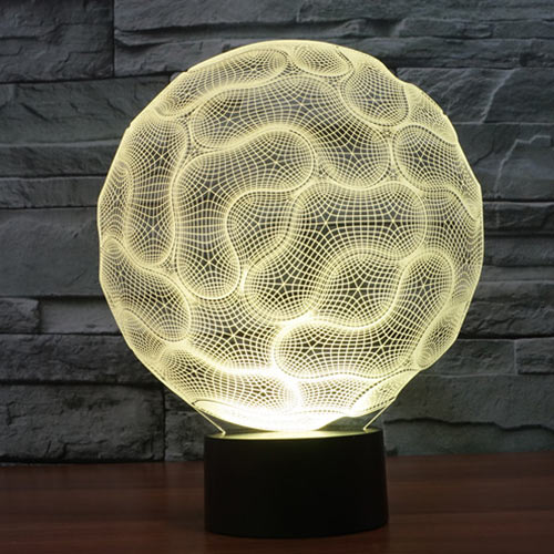 Bulbing 3D LED Lamp 7