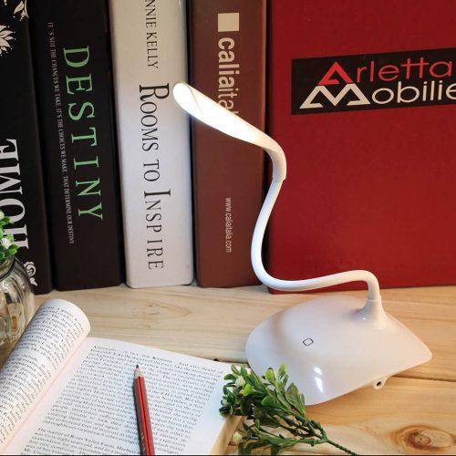 Rechargable Desk Lamp 1