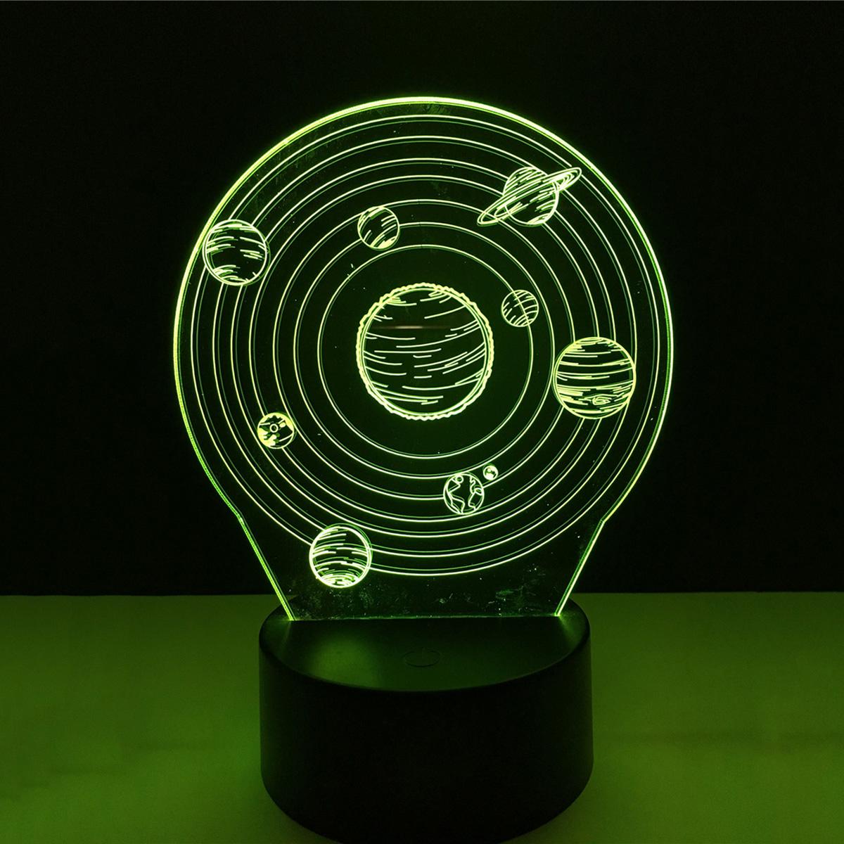 Home / Star Wars / Solar System 3D LED Lamp